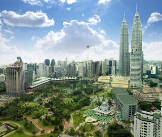 travel blog kuala lumpur review - the cheap singapore