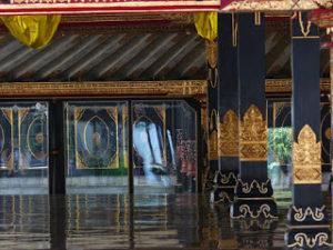 Sultan Palace Yogya